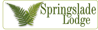 Springslade Lodge Logo